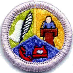 communication merit badge worksheet with answers - XtGem.com